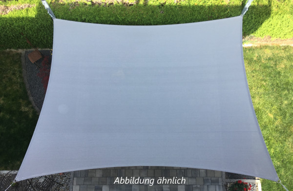 Sonnensegel TÜV SÜD zertifiziert